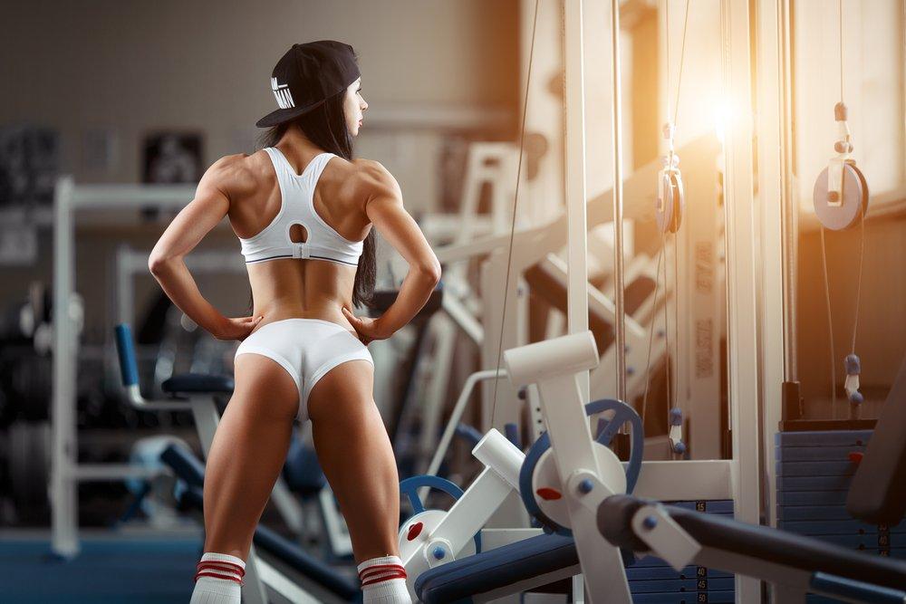 С каких упражнений начать фитнес-тренинг?