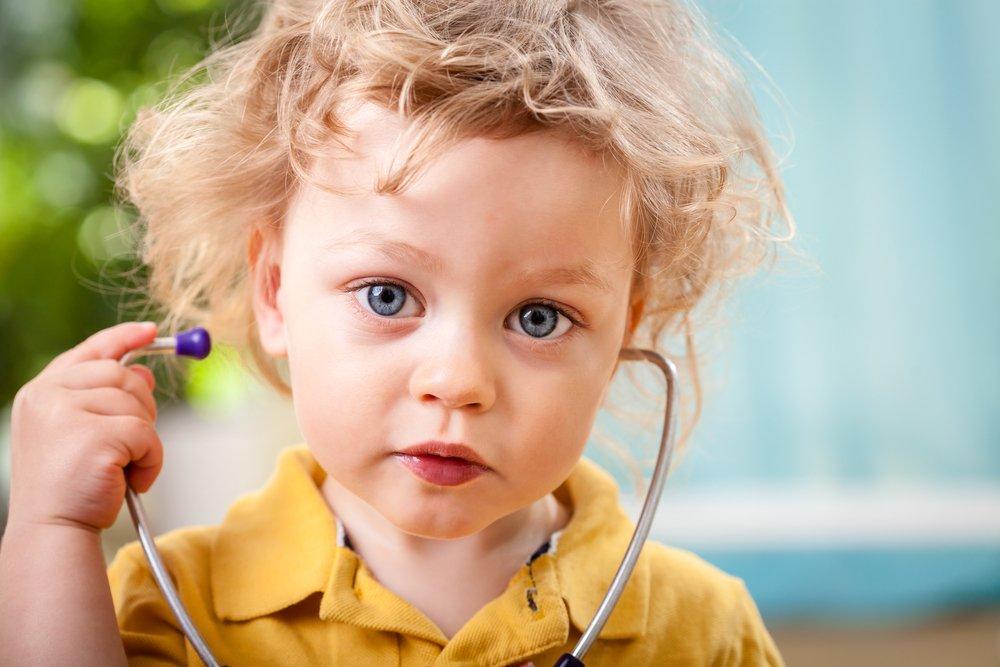 Как диагностировать острицы у малышей?