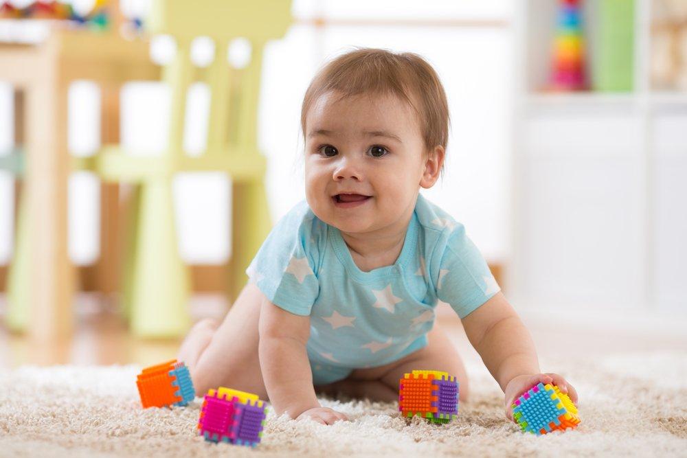 Выбор методики для развития ребенка