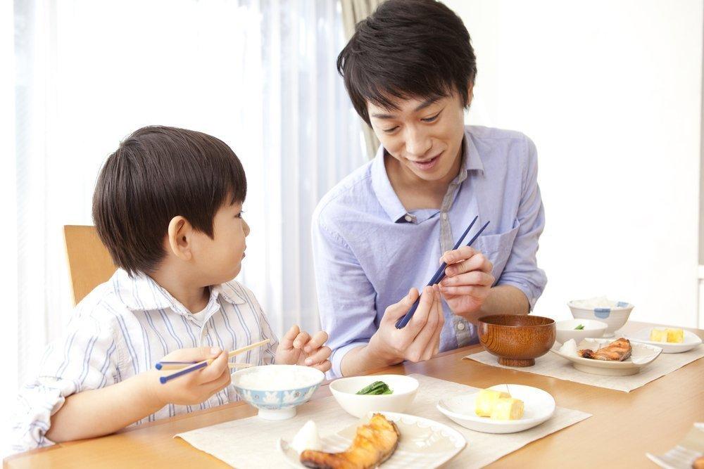 Полезные привычки на пути к долголетию
