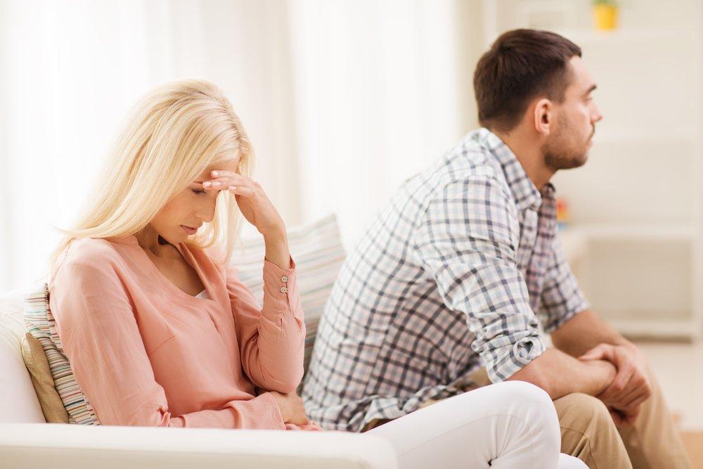 Отношения: жить самому и давать жить партнеру