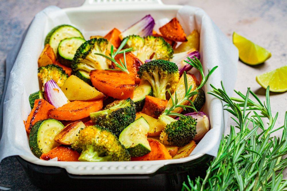 Классический рецепт приготовления запеченного картофеля