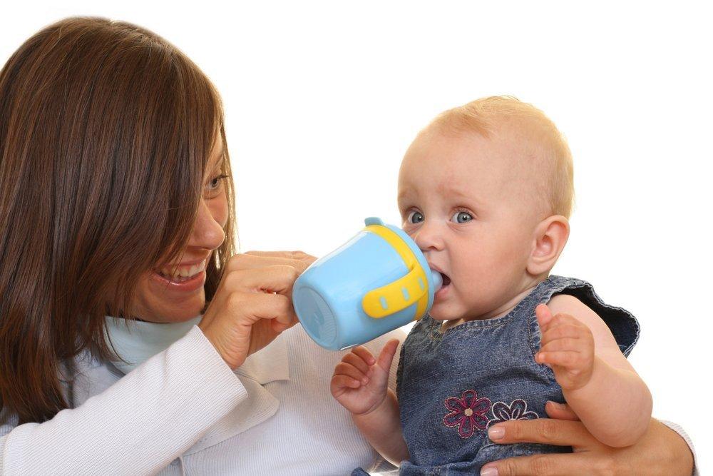Как правильно организовать питание при запоре у ребенка?