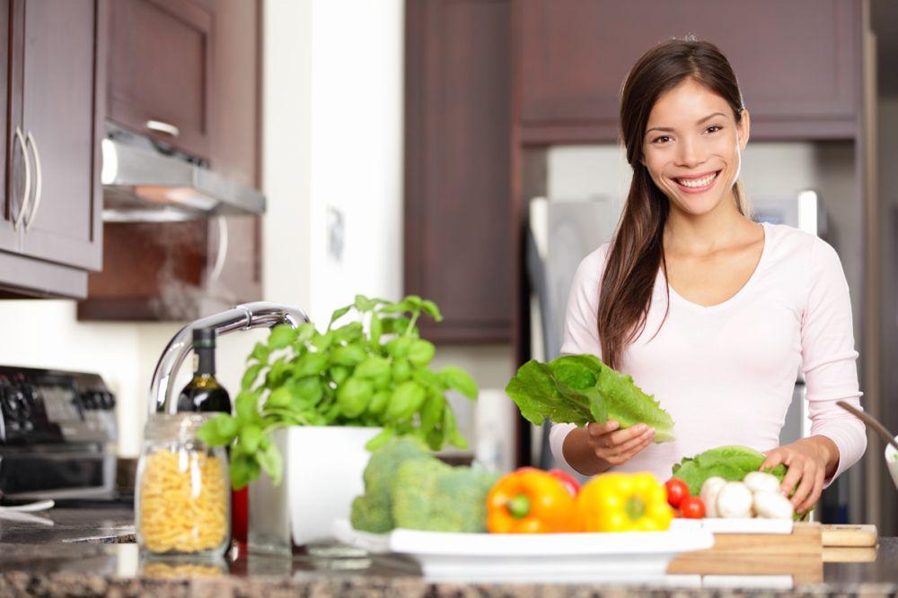 Меню диеты: несколько вариантов