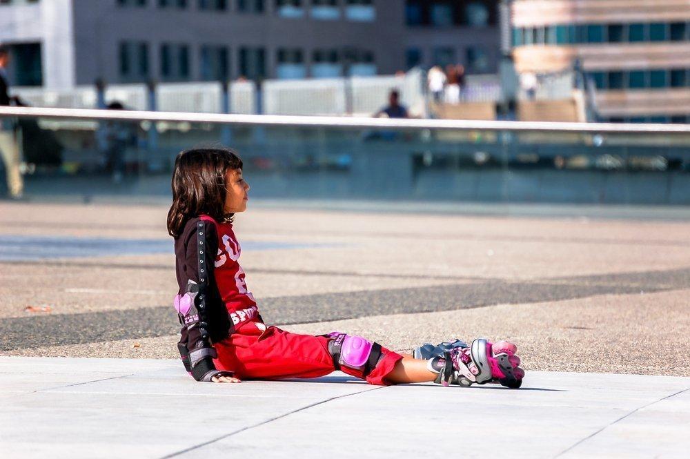 Что делать родителям при переломе у ребенка?