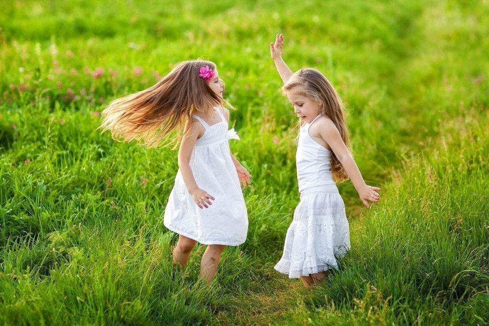 О роли танца в жизни ребенка