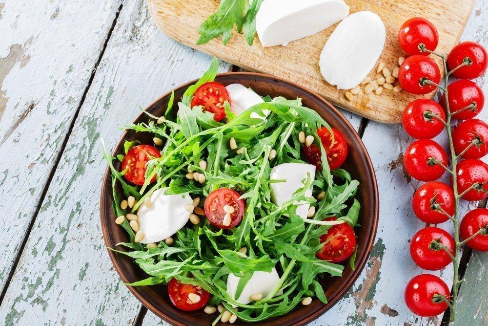 Рецепты для диеты, которые полезны для здоровья