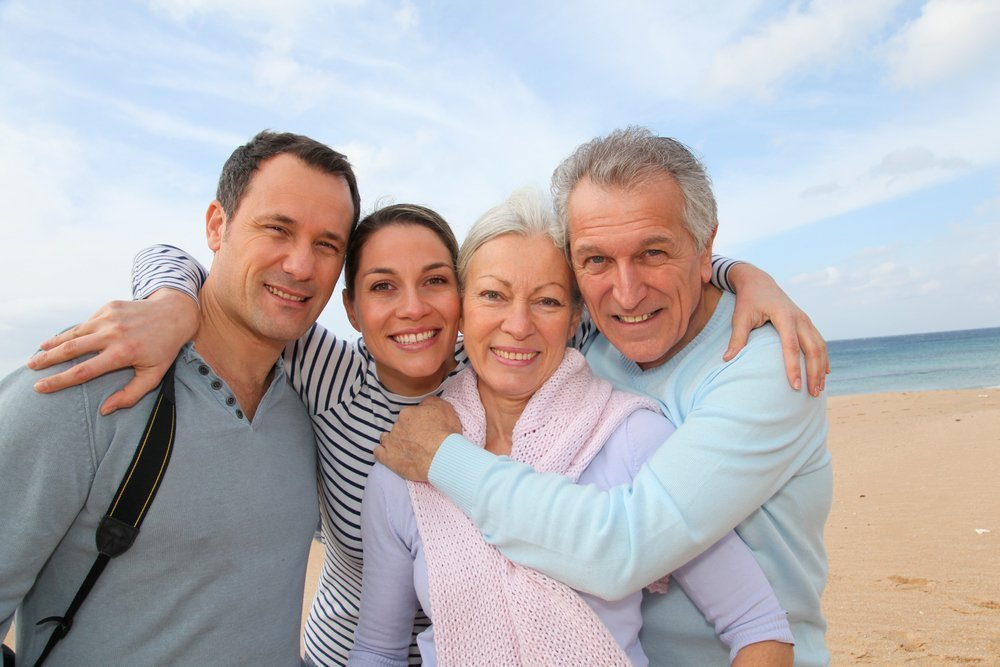 Могут ли дружить родители и дети?