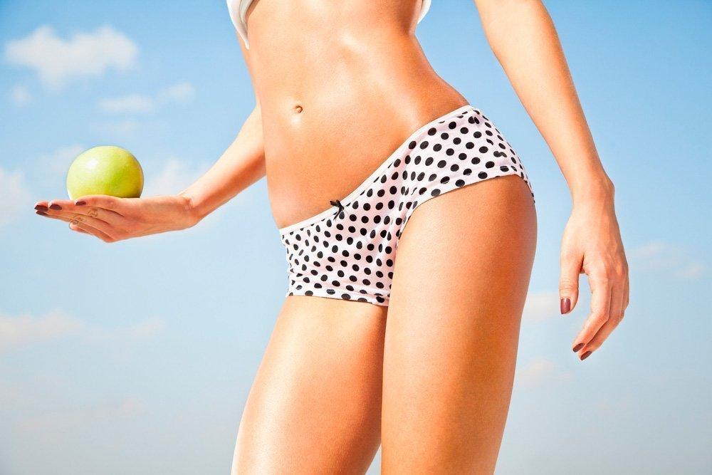 Миф 3: Похудение способствует исчезновению целлюлита