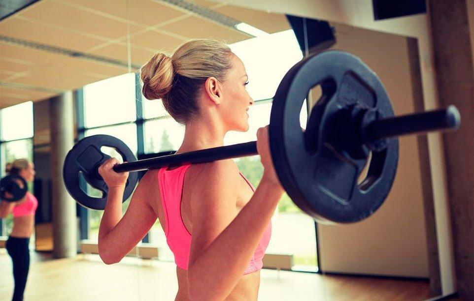 Базовые фитнес-упражнения для похудения
