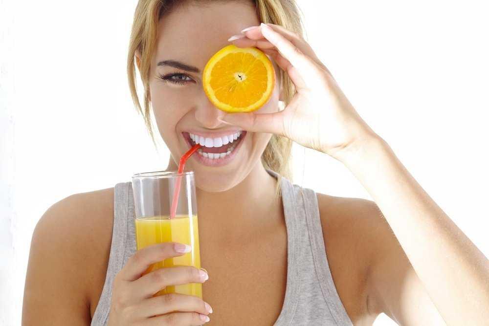 Диеты полезные для здоровья