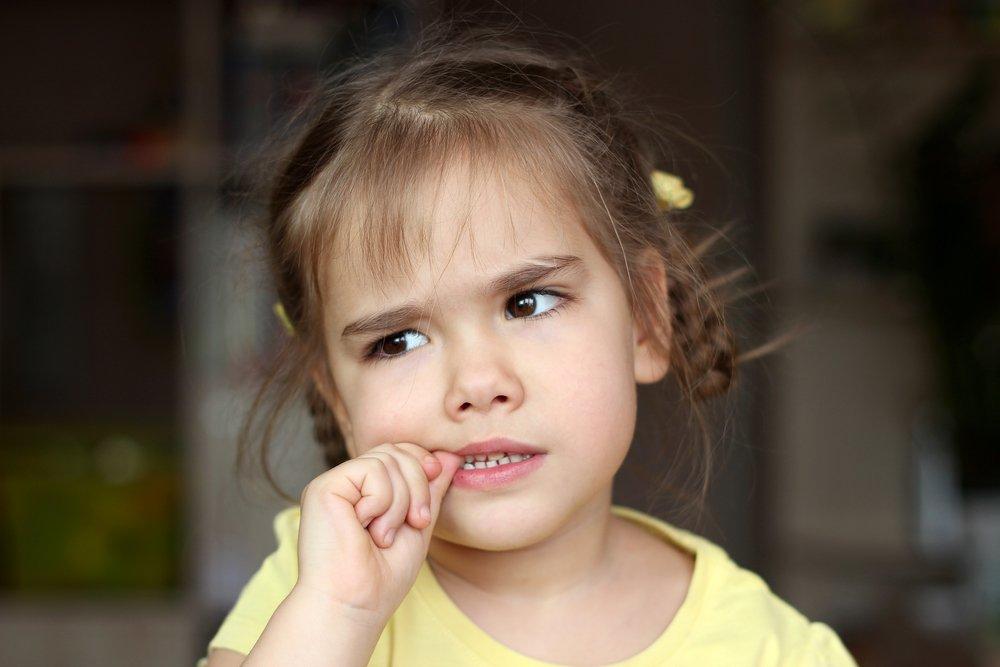 Виды вредных привычек у детей