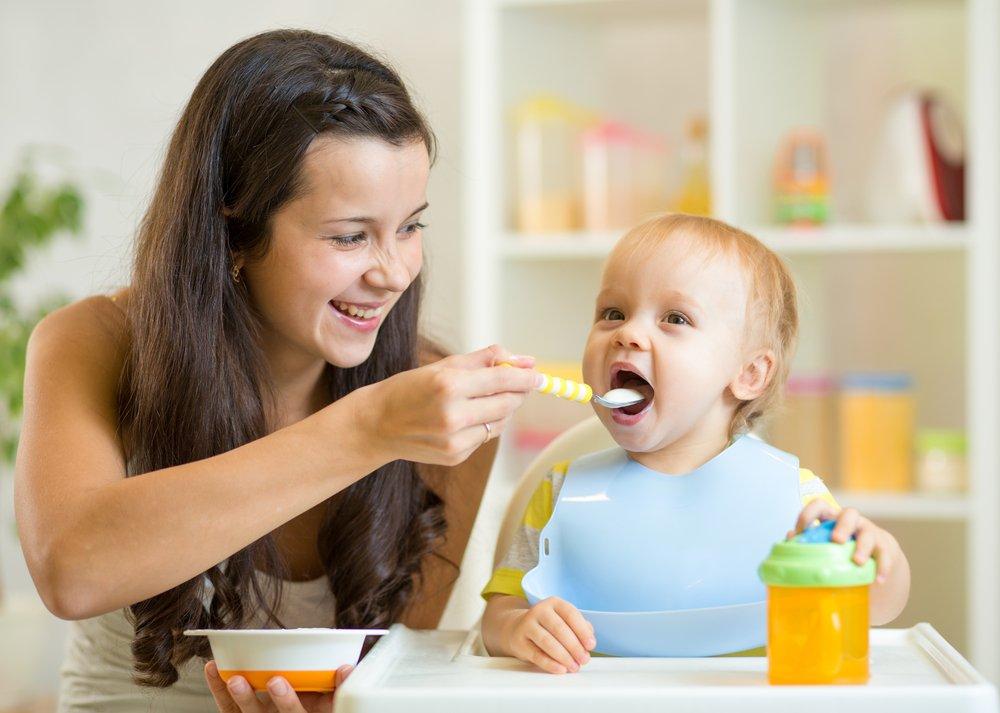 Когда и как вводить в детское питание сыр?