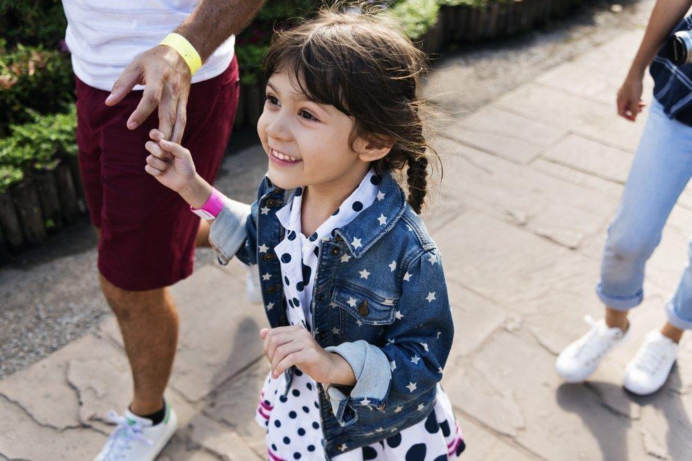 Как ребенок формирует самооценку