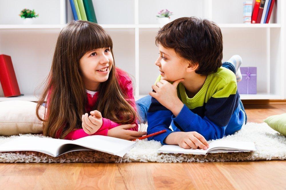 Методика развития монологической речи