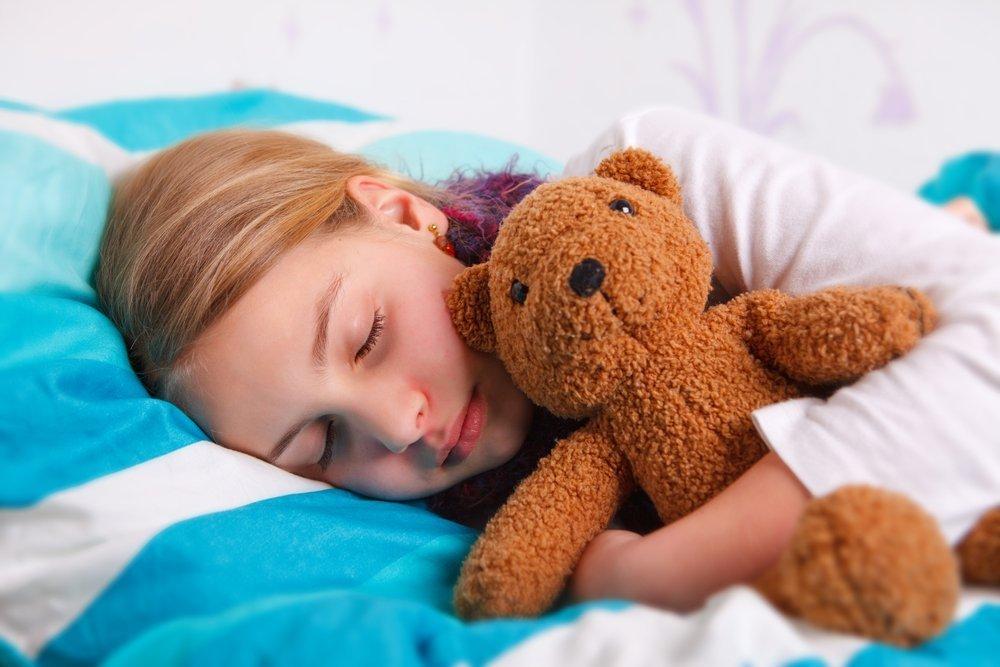 Пылевые клещи опасны для ребенка