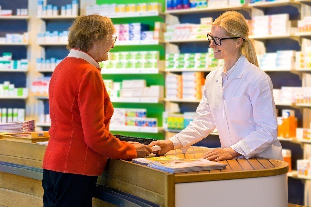 Лекарства для ингаляций