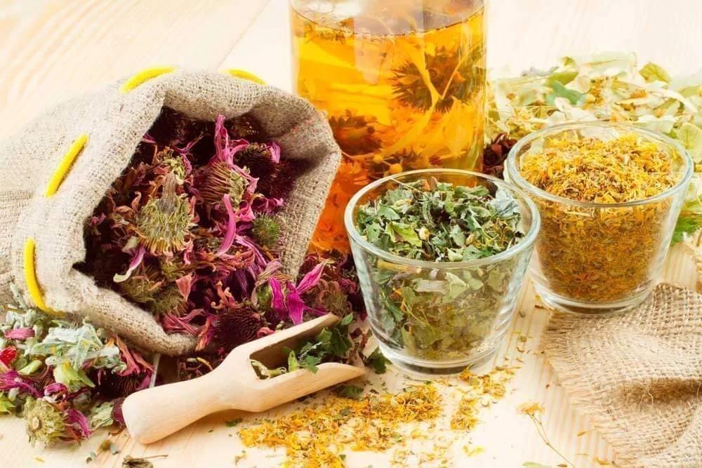 Лечебные рецепты при нейродермите