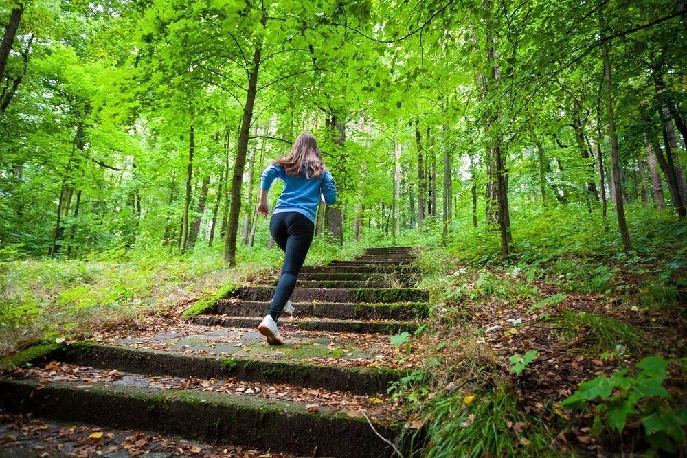 Фитнес-тренировки нормализируют вес