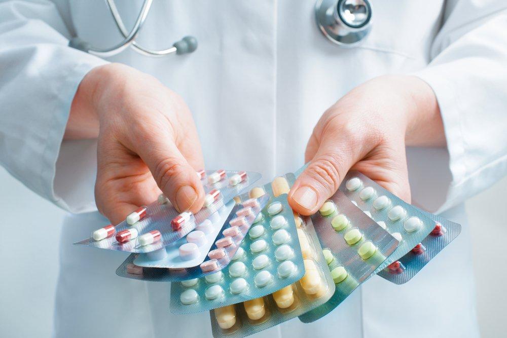 Ученые об угрозе, которую таят антибиотики