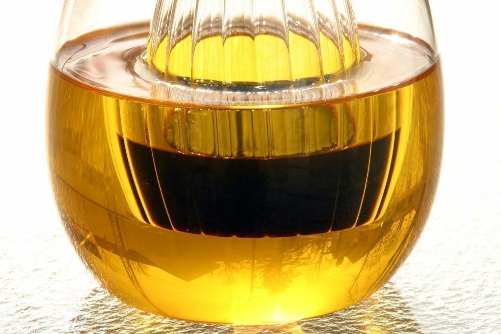 5. Крепкий дуэт: горчичное масло и соль