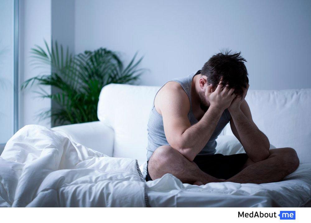 Как связаны постоянный стресс и депрессия