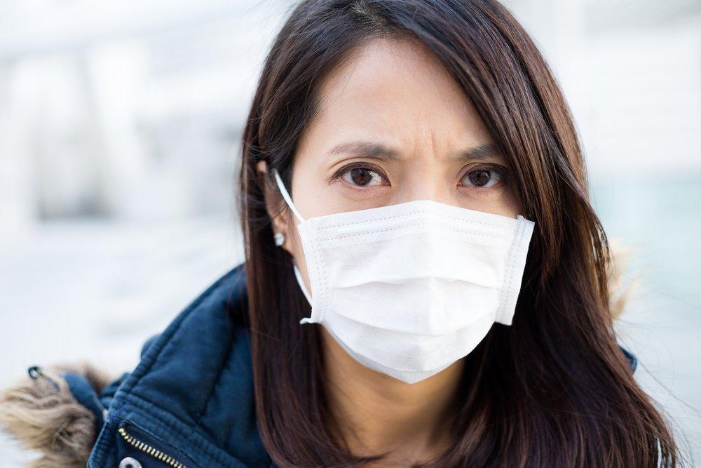 Как долго носить медицинскую маску