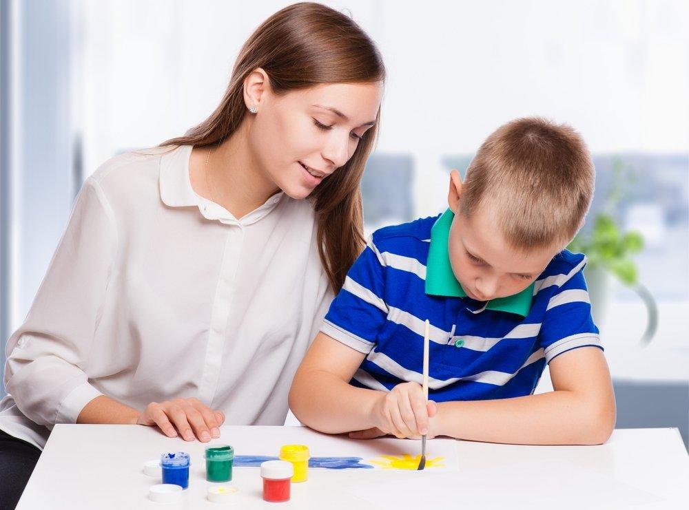 Пути решения проблем школьника