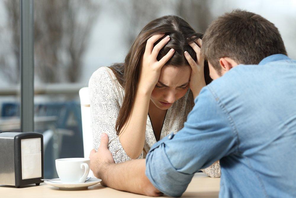 Психология общения: учитесь прощать