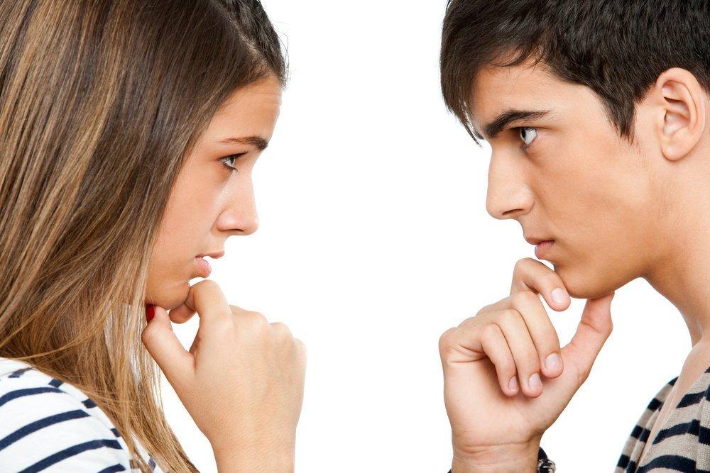 Чувства и отношения
