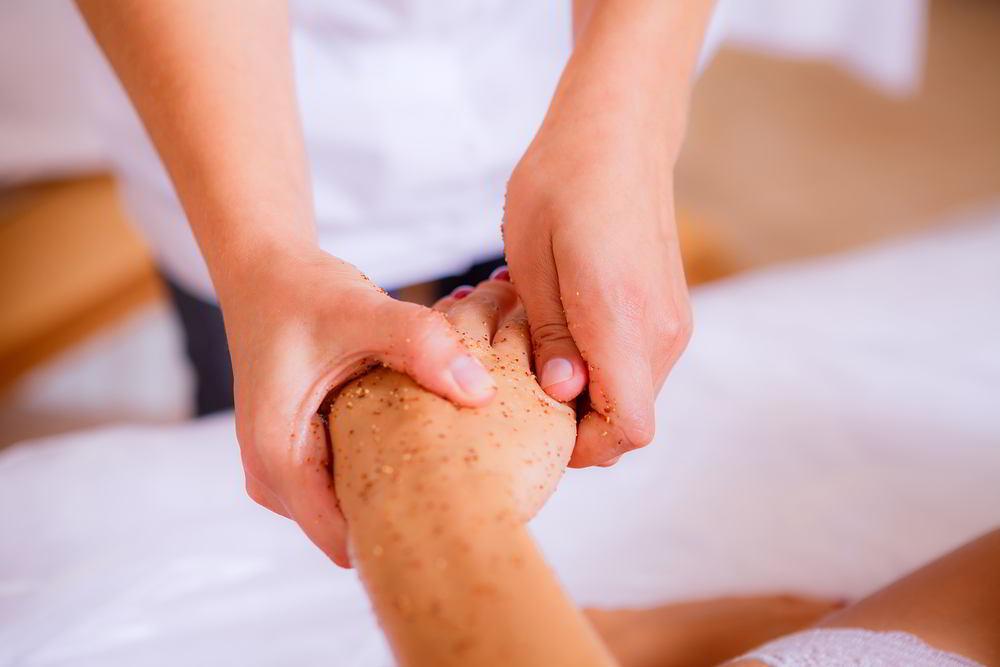 Маски для кожи рук в домашних условиях