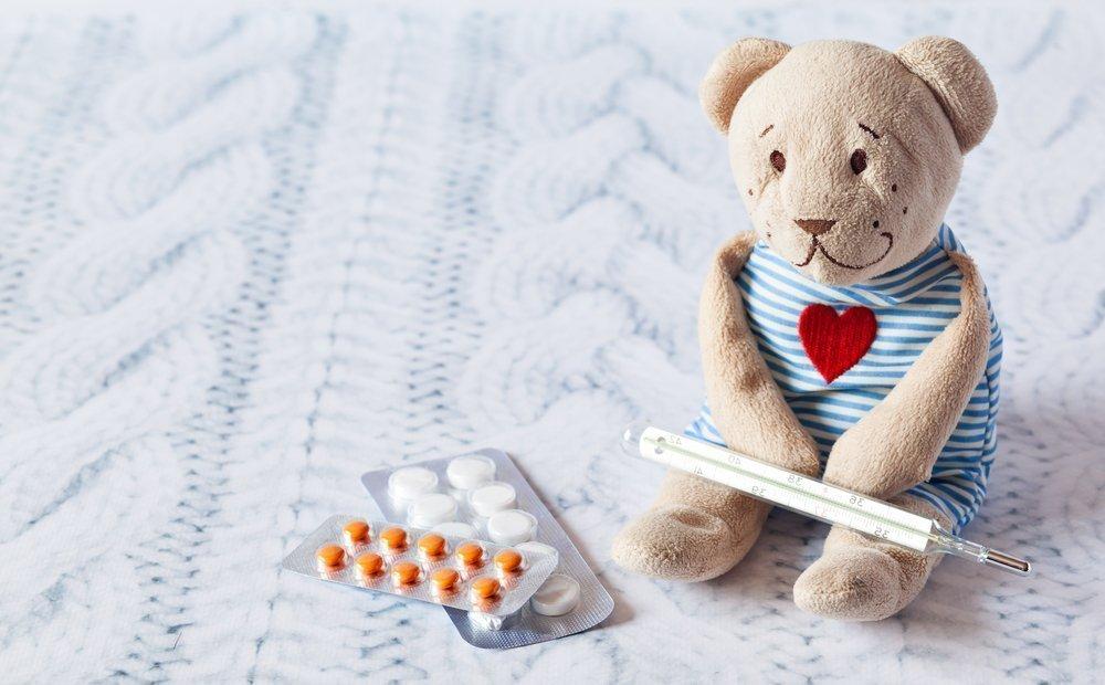 Какие антибиотики положить в аптечку?