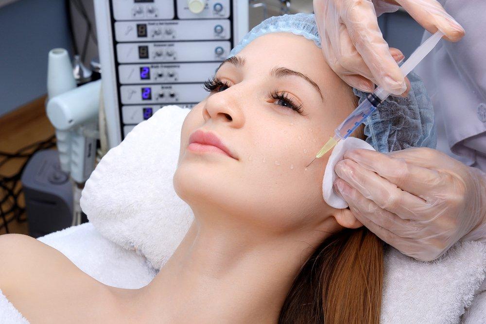 8. Мезотерапия может сочетаться с другими методиками