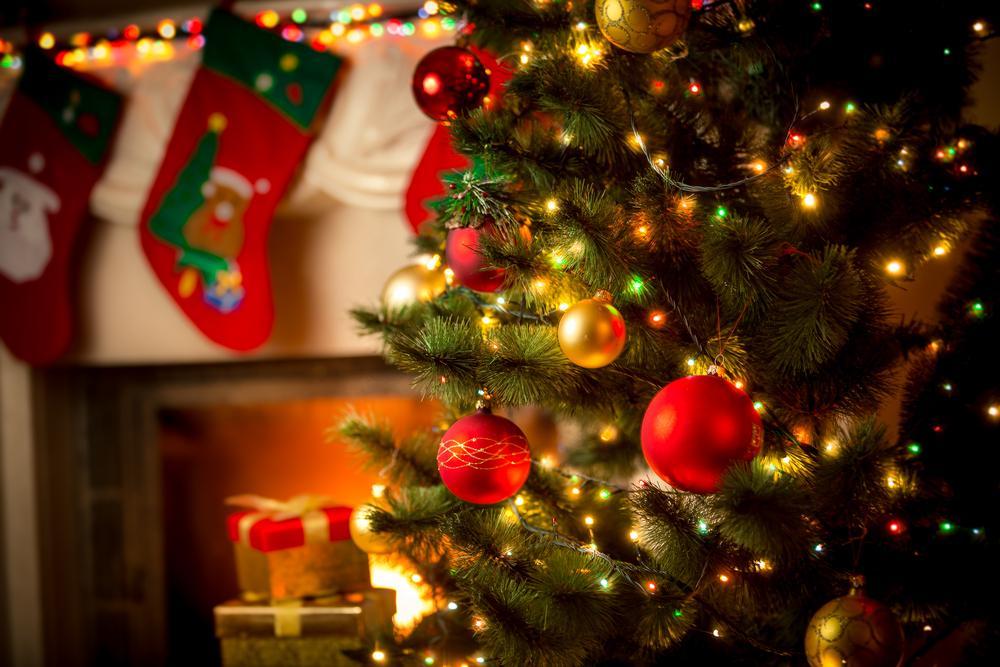 Триггер аллергии №1 для взрослых и детей — новогодние елки