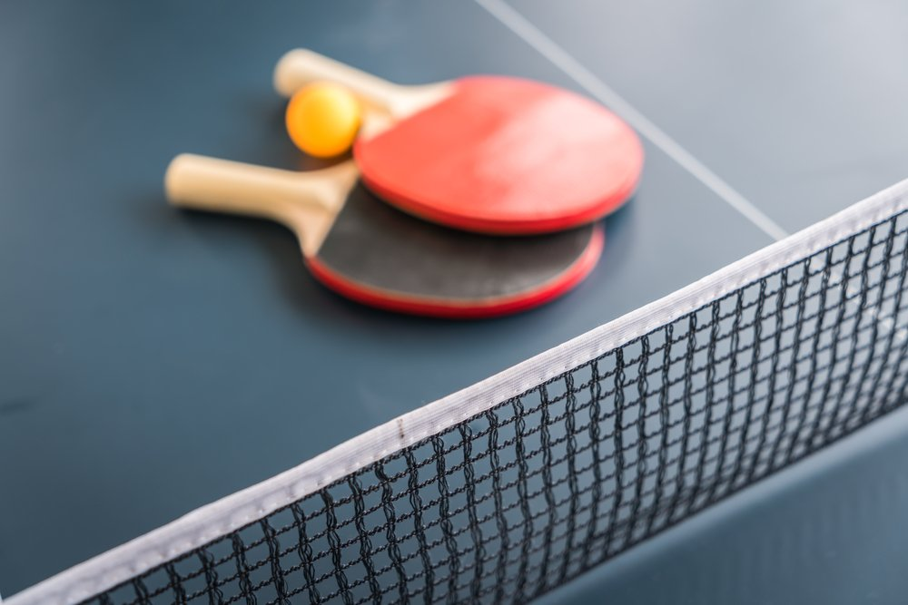 История пинг-понга: от портсигара и пробки к полноценному спорту