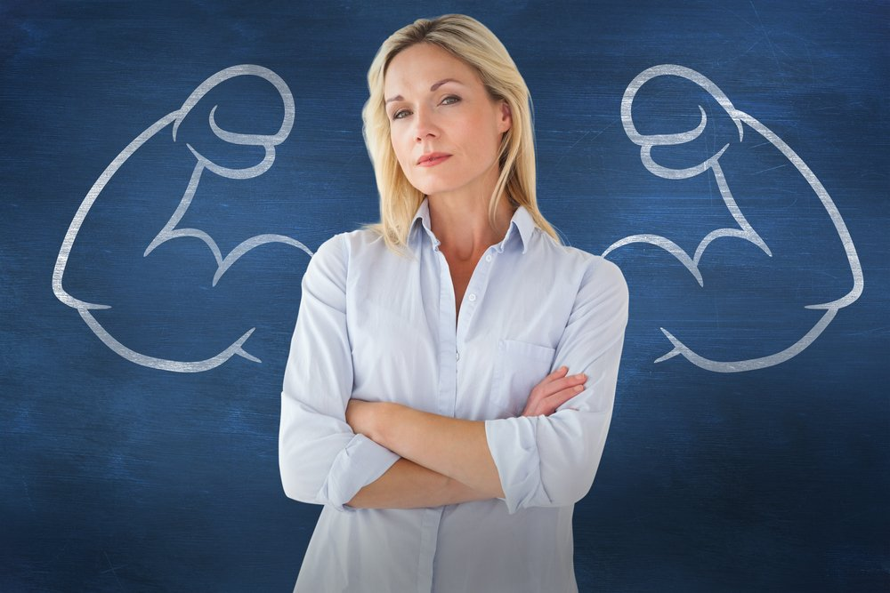 Психологическое здоровье: повышайте самооценку