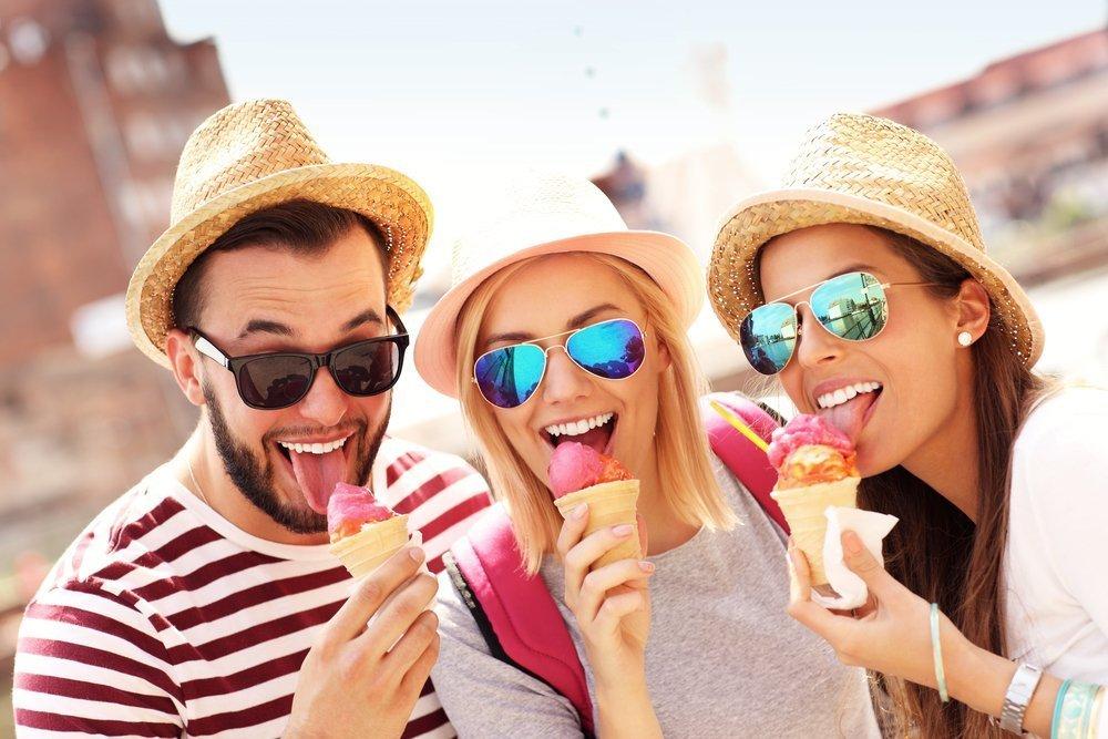 Мороженое для диабетиков: как выбрать?