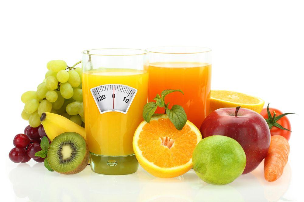 Прекращаем подсчет калорий