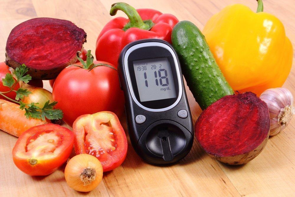 Питание и лечение при диабете