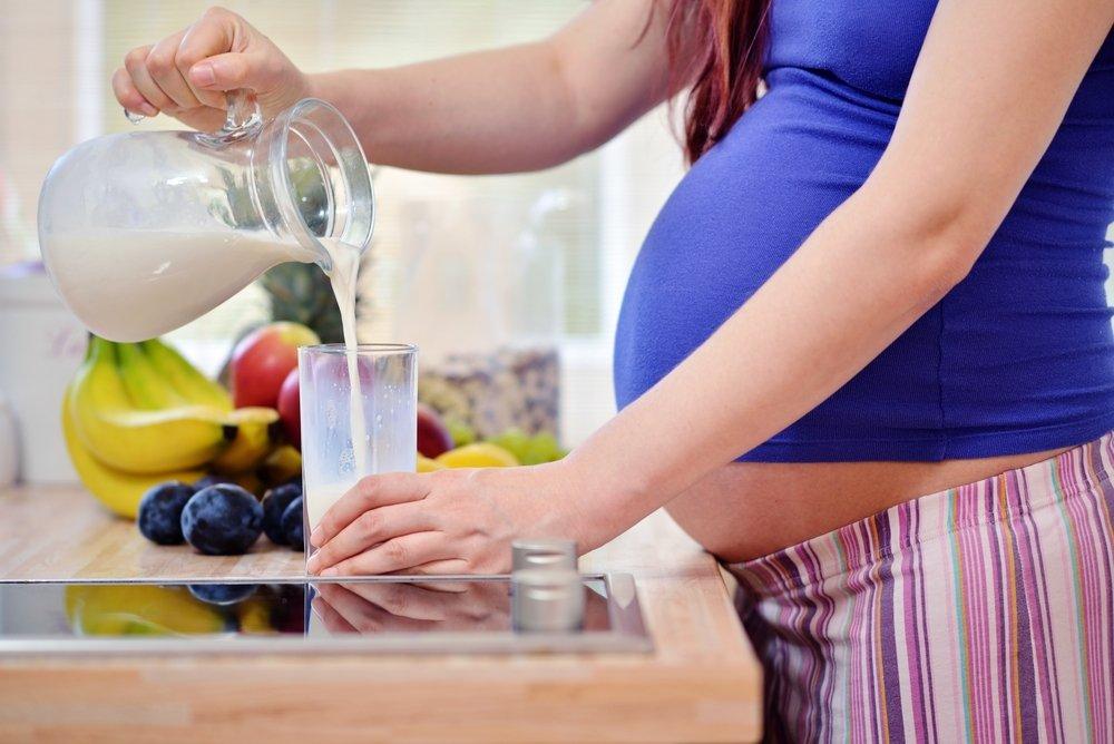Способы предотвращения изжоги на всех сроках беременности