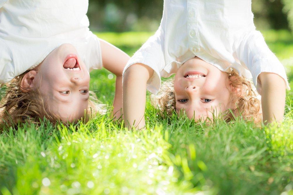 Активные и гиперактивные дети