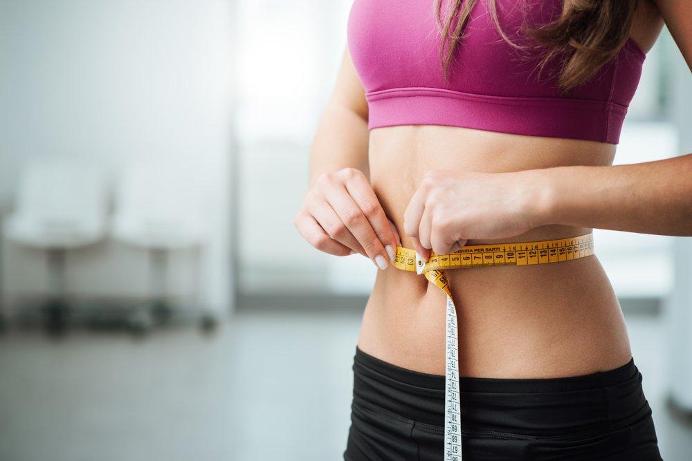 Фитнес для похудения боков и живота