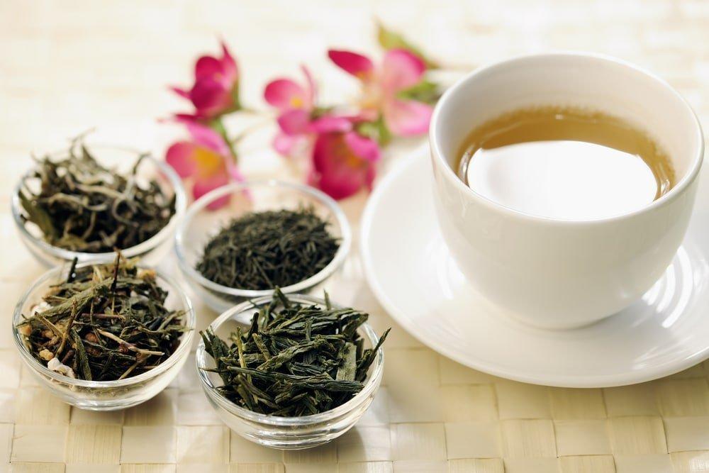 Полезные рецепты: тибетский чай «Тензин»