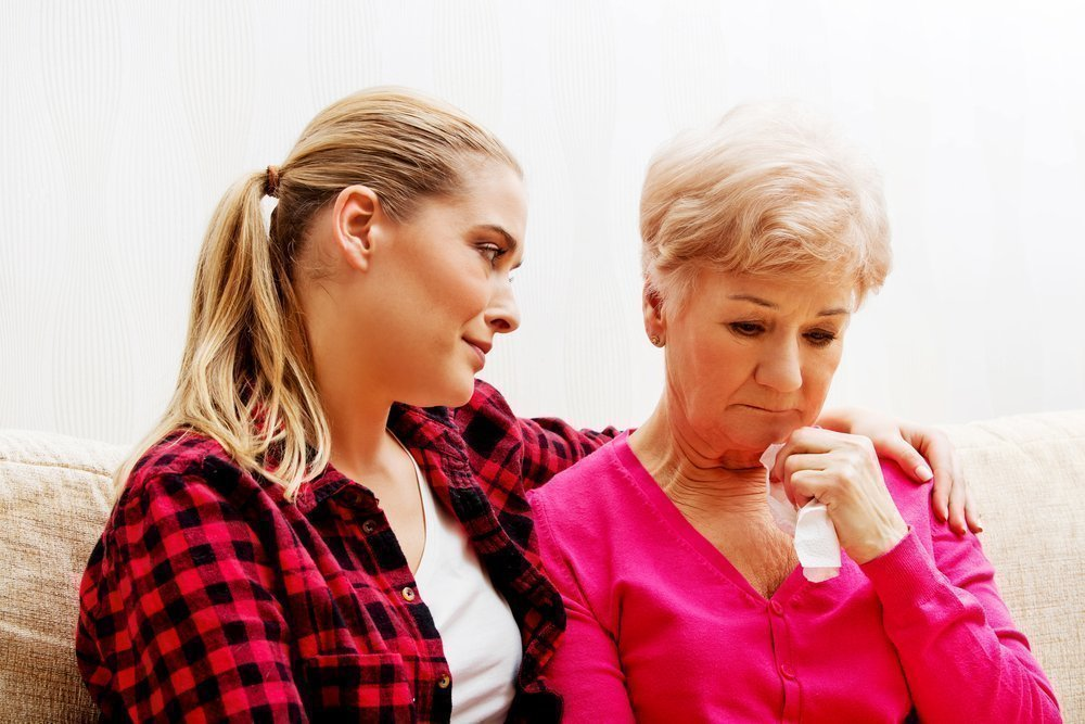 Постарайтесь понять сердце матери