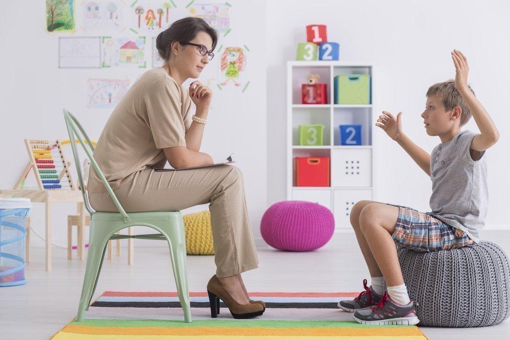 Детские комплексы – фундамент взрослых проблем