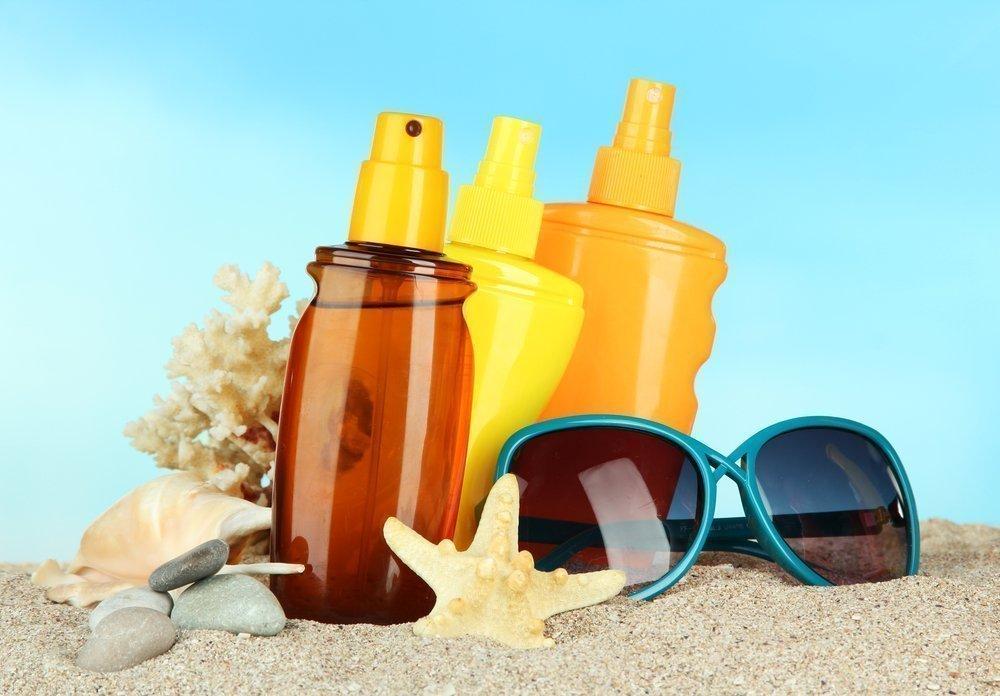 Солнцезащитные средства для красоты и здоровья кожи