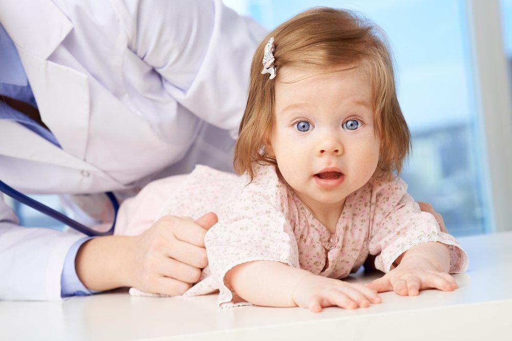 Лечение детского гипотиреоза