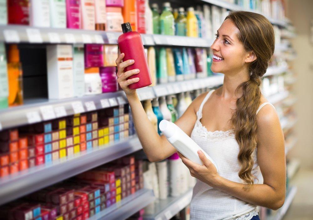 Красивые волосы: как подобрать оттенок тоника?