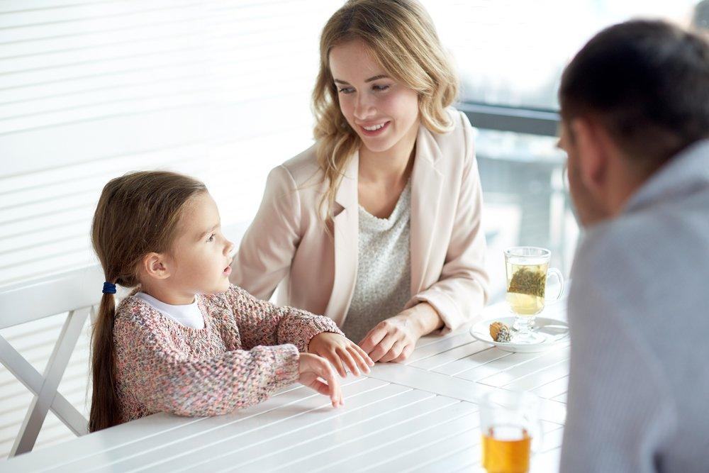 Стоит ли выбирать между собственными удовольствиями и детьми?