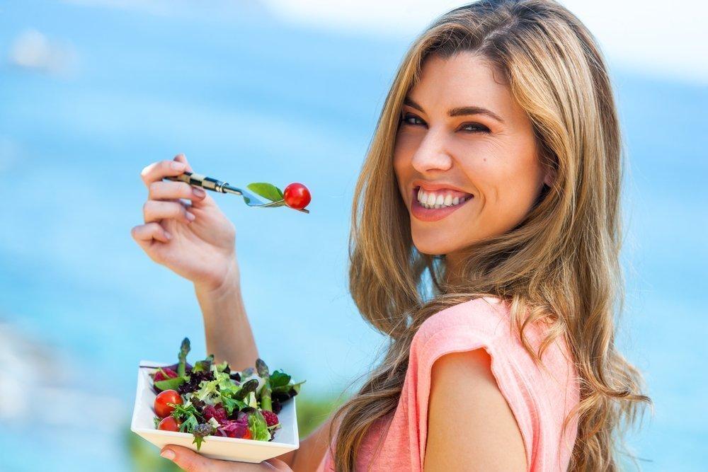 Миф о частом питании